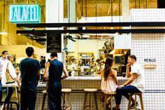 Sprouted Kitchen Sources the Season in Downtown LA | Bon Appétit