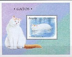 Angola 1998