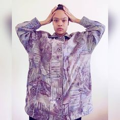 """Nostalgic Phila shared a photo on Instagram: """"#nostalgicphilia . . . . . . . . .  .  .  #retrojacket #thriftsouthafrica #vintage  #thriftfinds…"""" • See 60 photos and videos on their profile. Retro Jackets, Thrifting, High Neck Dress, Profile, Photo And Video, Blouse, Videos, Photos, Collection"""