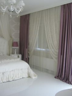 Curtain Headings, Home Curtains, Modern Room, Decoration, Window Treatments, New Homes, Bedroom Decor, Windows, Interior