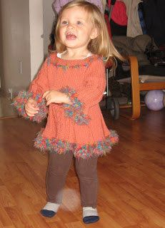 Free+Knitting+Pattern+-+Toddler+&+Children's+Clothes:+Experimental+Sweater