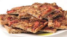 Pripravte si s Pycom poriadny paradajkový báleš ako od starej matere. Sandwiches, Food, Basket, Meals, Yemek, Eten