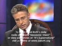 Dr. Peter Wyns on It's Supernatural with Sid Roth - Derek Prince's Grandson