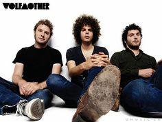 Musicólatras: Wolfmother: Resgatando o Rock Clássico dos Anos 70 !
