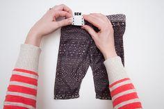 legging pattern