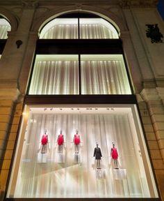 Zara: Via del Corso