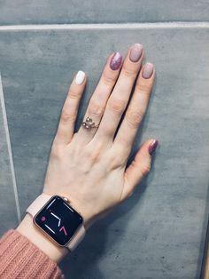 136 stunning nail art trend ideas – page 38 Fancy Nails, Love Nails, Pretty Nails, Nails Gelish, Nail Manicure, Shellac, Nail Accessories, Yellow Nails, Perfect Nails