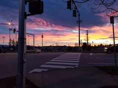 68th St / 63rd Avenue, Surrey BC Surrey, Cn Tower, Wind Turbine, Vancouver, Sunrise, Nostalgia, Canada, Building, Travel