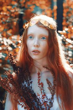 #beautiful <<<<<< looks like the genetically wired girl in that doctor who episode...