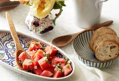 In Season: Kitchenware for No-Cook Entertaining