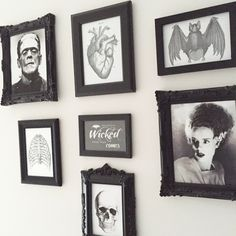 Totally going to decorate my room like this