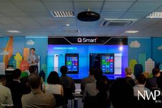 Vietnam Company Q-Mobile Launched 5 new Windows Phone Devices - Nokia WP Blog