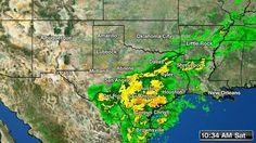 Texas 7 Day Forecast, Weather Forecast, San Angelo, Weather Alerts, Little Rock, 1 News, Severe Weather, Corpus Christi, Oklahoma City
