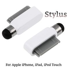 Stylus For Apple iPhone, iPad, iPod Touch. $2.99