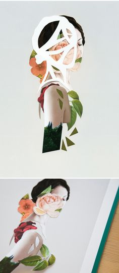 collage by rocio montoya