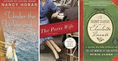 13 Novels Starring Your Favorite Classic Authors