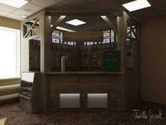 деревянная пивная стойка в торговом центре: 15 тыс изображений найдено в Яндекс.Картинках