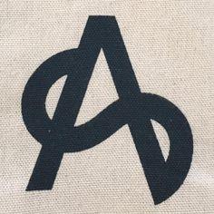 AS119 — design blog Wedding Logo Design, Wedding Logos, Marca Personal, Personal Logo, Initials Logo, Monogram Logo, Elegant Business Cards, Business Card Design, Typography Inspiration