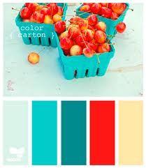 colour palettes - Google Search