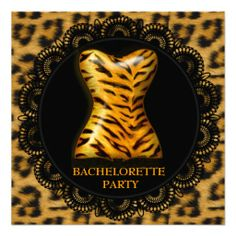 =>>Save on          	MODERN LACE ANIMAL PRINT BACHELORETTE PARTY INVITE           	MODERN LACE ANIMAL PRINT BACHELORETTE PARTY INVITE in each seller & make purchase online for cheap. Choose the best price and best promotion as you thing Secure Checkout you can trust Buy bestHow to          	MO...Cleck Hot Deals >>> http://www.zazzle.com/modern_lace_animal_print_bachelorette_party_invite-161546594358880411?rf=238627982471231924&zbar=1&tc=terrest