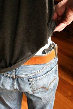 Gun Belt Clip For Use With Smith & Wesson Bodyguard 380 RH:Amazon:Sports  Outdoors