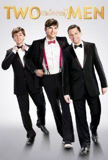 Dos hombres y medio (TV Series 2003– )
