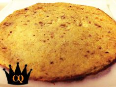 CauliQueen - Home Banting, Cornbread, Make It Simple, Pizza, Ethnic Recipes, Easy, Food, Products, Millet Bread