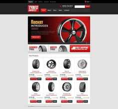 Marvelous! Yes or no??   Tyres & Wheels Store Jigoshop Theme CLICK HERE! live demo  http://cattemplate.com/template/?go=2eJRu5i