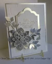 Image result for stampin up summer silhouettes card ideas