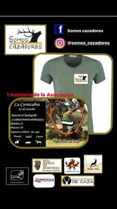 """Sorteo """"Puesto de Montería"""" de la Asociación """"Somos Cazadores""""        Gran iniciativa de la Asociación """"Somos Cazadores"""". El día 21 de Octubre de 2017, tendrá lugar la primera Montería de la Asociación """"Somos Cazadores"""" en la Localidad de Peñalsordo (Badajoz). Para celebrarlo por todo lo alto, la directiva procederá al sorteo de un...     http://www.anunciocaza.com/sorteo-puesto-de-monteria-de-la-asociacion-somos-cazadores/"""