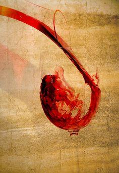 Fine wine fine art Pouring Wine, Fine Wine, Fine Art, Painting, Happy, Painting Art, Paintings, Paint, Draw