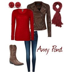 """Amy Pond"""