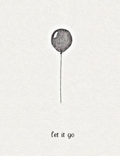 - let it go - - lass los - Motivational Quotes For Life, Quotes To Live By, Me Quotes, Inspirational Quotes, Daily Quotes, Let It Go Quotes, Frases Tumblr, Positive Thoughts, Positive Quotes
