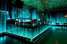 TOP 10 des Nightclubs les plus design du monde par MADECO | MADECO / magazine - décorations - design - art -