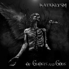 Kataklysm - Of Ghosts and Gods 4/5 Sterne