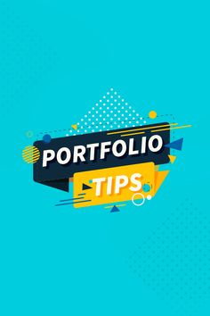 Learn some professional and useful pointers on your graphic design portfolio of work, brought to you by Satori Graphics Adobe Illustrator Tutorials, Graphic Design Tutorials, Portfolio Design, Advertising Poster, Portfolio Website, Motion Graphics, Nifty, Helpful Hints, Print Design