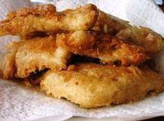 Easy Beer Batter Walleye Recipe | Walleye Recipes - Fish Recipes