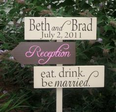 Ryan & Jessica May 2013 <3 :) Eat, Drink and be Married!