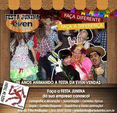 Animação para Festa Junina  #festajunina #animacaodefestas #artedatribo