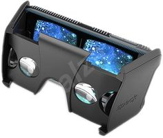 a0565f596 Okuliare na virtuálnu realitu Pocket VR Nintendo 64, Iphone 6, Iphone  Púzdra, Smartphone