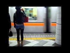 Ginza Shorts 東京地下鉄銀座線