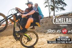 This is UR World: Bike-Kultur in Kapstadt