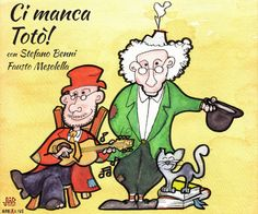 """STEFANO BENNI E FAUSTO MESOLELLA IN """"CI MANCA TOTO'"""" – FESTIVAL ADRIATICO MEDITERRANEO 2013 – ANCONA  #Marche #MarcheTourism #TurismoMarche #EventiMarche Festival, Beautiful People, Events, Fictional Characters, Fantasy Characters"""