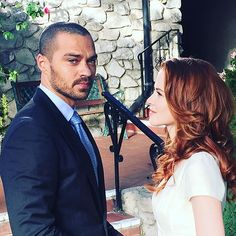 This stoic ass wedding shot was taken by our beloved @AsdaviesAshley on the day in question. #JaprilTheMovie #AskJapril