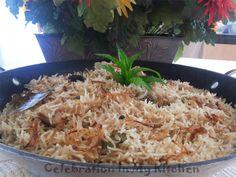 Chicken Yakhni Pulao Celebration In My Kitchen