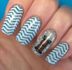 Winter Nails, Beauty, Cosmetology