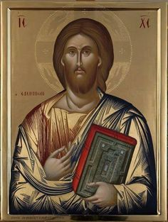 Byzantine Icons, Byzantine Art, Religious Icons, Religious Art, Russian Icons, Orthodox Icons, Sacred Art, Jesus Quotes, Christian Art
