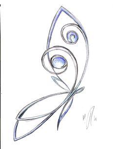 Butterfly concept by schwarzerschnee.deviantart.com on @deviantART