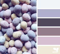 easter treasures | design seeds | Bloglovin'