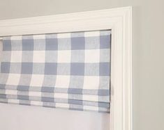 Lined Faux Fake Flat Roman Shade Valance Ivory Gray Light   Etsy Valance Patterns, Quilt Patterns, Farmhouse Quilts, Faux Roman Shades, Tuscan Decorating, Decorating Ideas, Premier Prints, Moroccan Design, Ribbon Colors